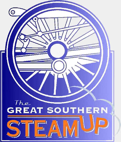 The Great Southern Steamup